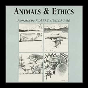 Animals and Ethics Audiobook