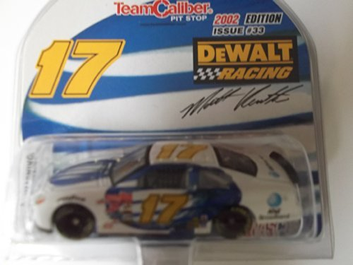 Matt Kenseth 2002 Team Caliber Issue #33 Car