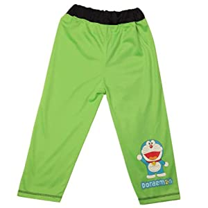 Doraemon Boys Track Pants 01588 A 11 DOKBTR Green