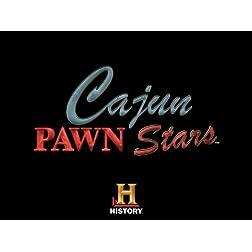 Cajun Pawn Stars Season 2