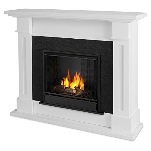 Best Price Real Flame Kipling Ventless Gel Fuel Fireplace