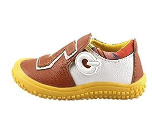La vogue Zapatillas Zapatos Para Bebé Niños-Carta N - BebeHogar.com