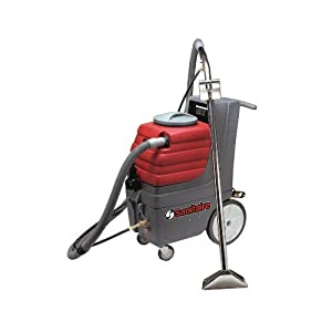 EUKSC6080A - Sanitaire SC6080A Commercial Canister Carpet Cleaner/Extractor