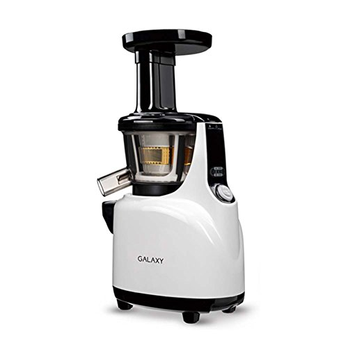 NUC Galaxy 1145JM Multi Purpose Slient Slow Juicer Extractor 220V (Nuc Juice compare prices)