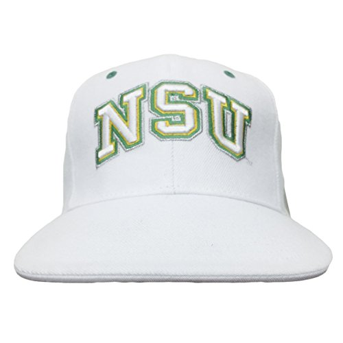 official norfolk state university spartans velcro