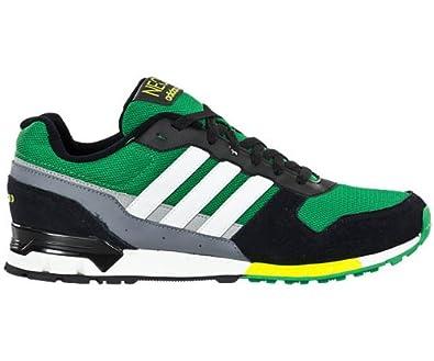 adidas Black Cloudfoam Shoes adidas NZ