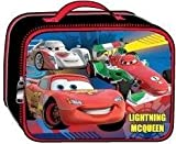 Disney Pixar Cars Insulated Lunch Bag - Lunch Box