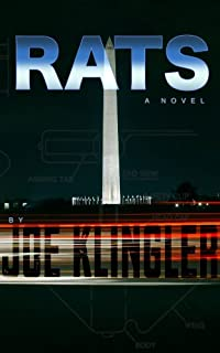 (FREE on 8/2) Rats by Joe Klingler - http://eBooksHabit.com