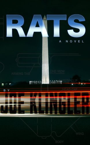 RATS by Joe Klingler ebook deal