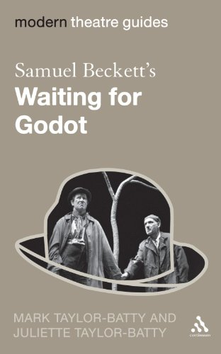 Samuel Beckett's Waiting for Godot (Modern Theatre Guides)
