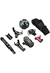 SpyX / Utility Belt with Micro Spy Tools