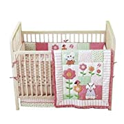 Cocalo Play Date Sports Baby Bedding Collection