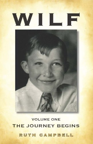 Wilf (The Journey Begins Book 1)