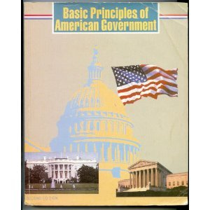 the principles of the american government