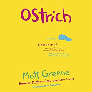 Ostrich Audiobook