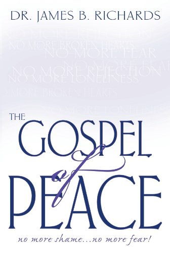 The Gospel of Peace092506551X : image