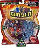 Gormiti The Invincible Lords of Nature Series 2 (Pack of 4)