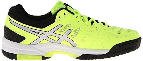 ASICS Men's GEL-Dedicate 4 Tennis Shoe кроссовки asics gel kayano19 k19 t300q 0101