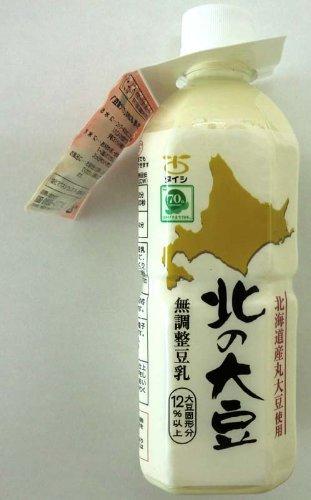 太子食品 北の大豆豆乳 (にがり付) 6本セット »