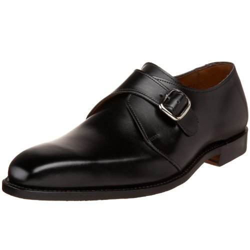 Allen Edmonds Men's Boston  Loafer,Black,11 D US