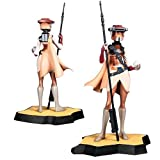 Leia in Boushh Disguise Star Wars Gentle Giant Exclusive Maquette
