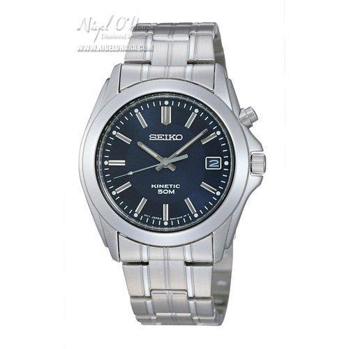Seiko Gents Kinetic Watch SKA267P1