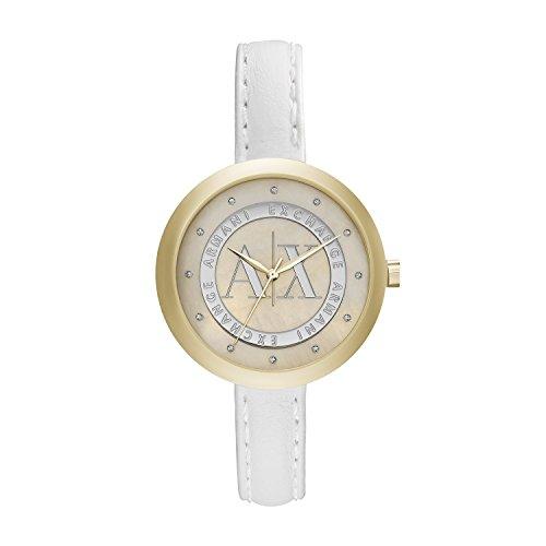 Women's Wrist Watch Armani Exchange AX4227