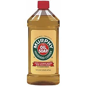 Murphy's Oil Soap, Original Formula - 16 Ounces (Pack of 3)