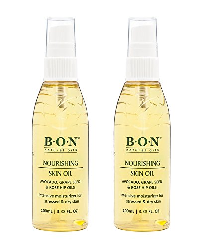 BON-Nourishing-Skin-Oil-Special-All-Natural-Toning-Blend-for-Pregnancy-to-Help-Reduce-Stretch-Marks-Conditions-Itchy-Tummies-and-Boosts-Elasticity-Light-Formula-for-Maximum-Care-338FL-OZ