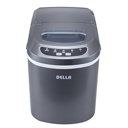 Della 048 gm 48210 1500w multifunction electric air fryer for Alpine cuisine bs 400 propane burner