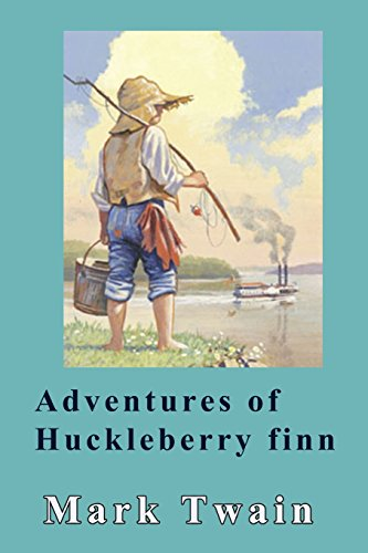 the themes of experience and knowledge in the adventures of huckleberry finn by mark twain This book not only will serve as a way to experience one of adventures of huckleberry finn by mark twain pull themes from literature huck finn.