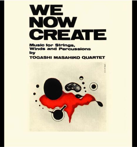 WE NOW CREATE