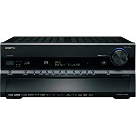 41uKYsjLtsL. SL500 AA280  Onkyo TX SR876 7.1 Channel Home Theater Receiver   $999 Shipped