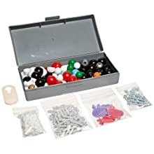 Molecular Models 214 Piece Organic and Stereochemistry Set