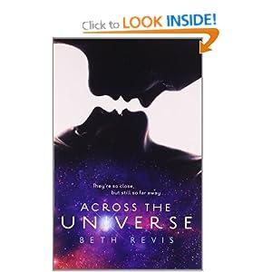 across the universe beth revis pdf