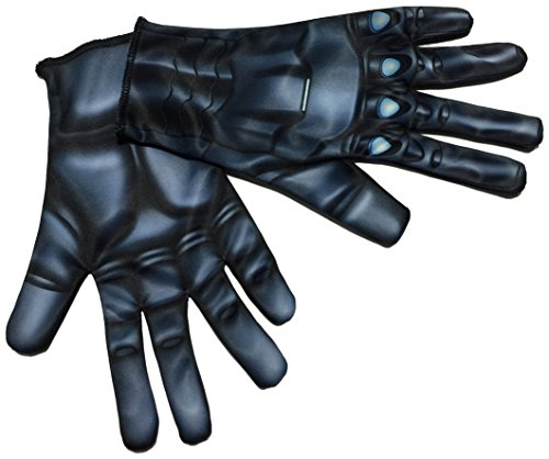 Rubie's Costume Co Women's Avengers 2 Age Of Ultron Adult Black Widow Gloves