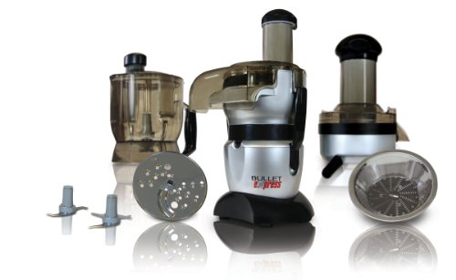 Bullet Express Food Processor Recipes