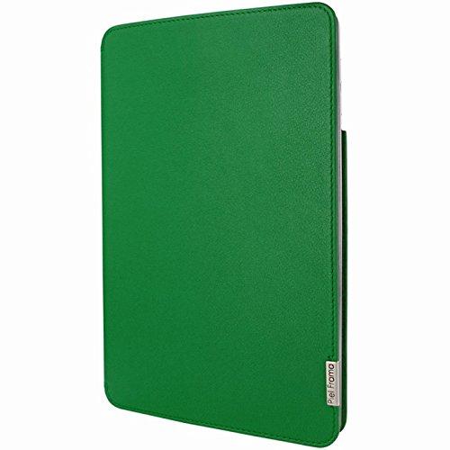"Piel Frama 731""FramaSlim Custodia in pelle per Apple iPad Pro 12,9-Apriscatole Green"