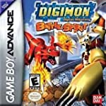 Digimon BattleSpirit 2 - Game Boy Adv...