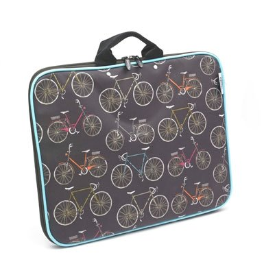 Bikes Laptop Case (13 Inch)||RF10F