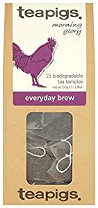 Teapigs Everyday Brew English Break 15s