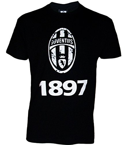 juventus-turin-herren-t-shirt-offizielle-kollektion-s