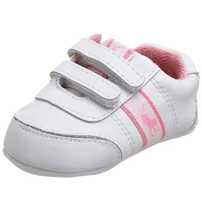 Amazon Ralph Lauren Layette Roster EZ Crib Shoe