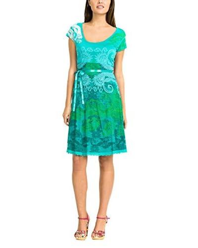 Desigual Vestido Liz Rep