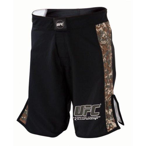 UFC Camo Classic Fight Short