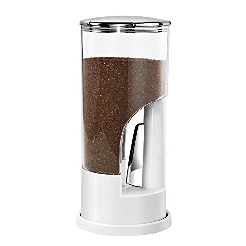 zevro-plastic-ground-coffee-dispenser-white-transparent