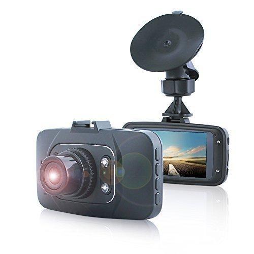 "Lecmall HD 1080P/ 2.7"" / Car DVR / HDMI Vehicle Camera ..."