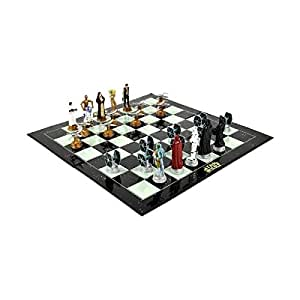 Star Wars Chess Set Star Wars Chess Set