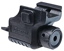 Picatinny Mounted Pistol Laser