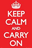 GB eye Ltd, Maxi Poster, Keep Calm, (61x91.5cm)